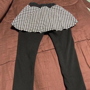 Other - Toddler Lined Leggings. EUC